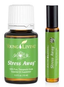 stress-away