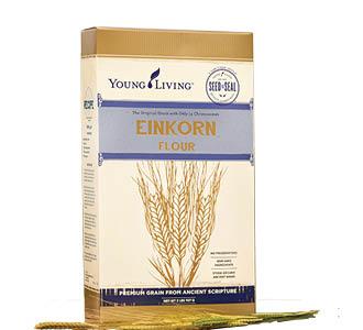 Einkorn_Flour
